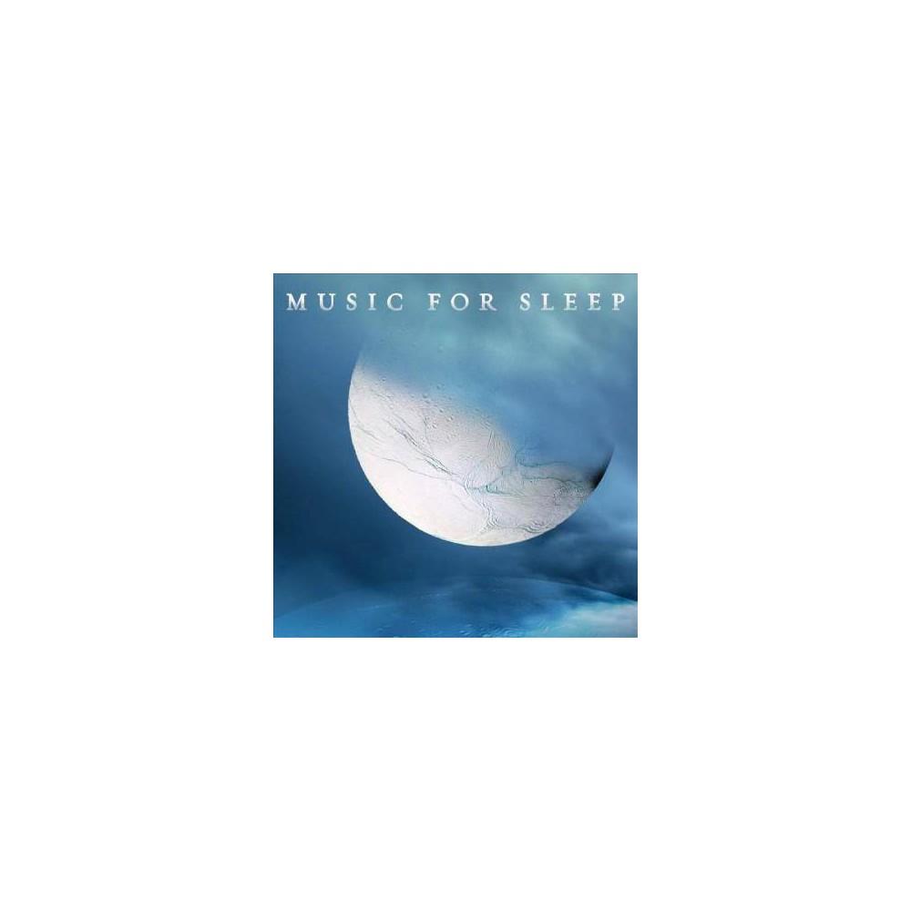 Various Music For Sleep Cd
