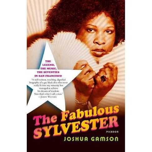 The Fabulous Sylvester - by  Joshua Gamson (Paperback) - image 1 of 1