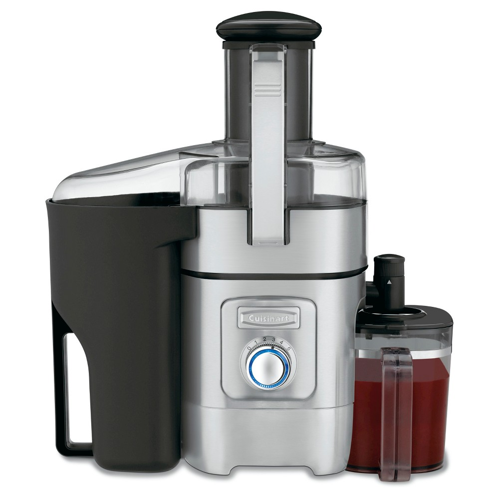 Cuisinart Electric Juicer - Stainless Steel CJE-1000