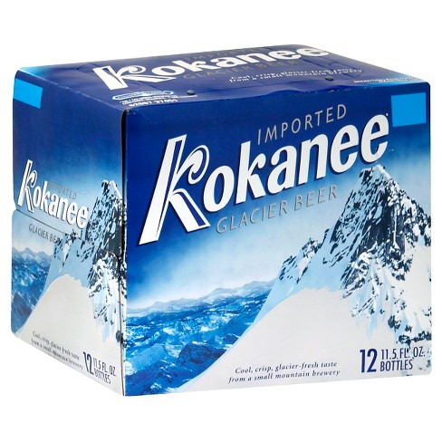 Kokanee® Beer - 12pk / 11.Bottles - image 1 of 1