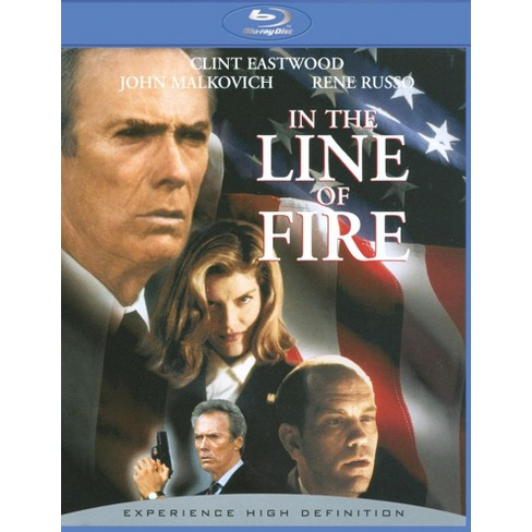 In the Line of Fire (Blu-ray) - image 1 of 1