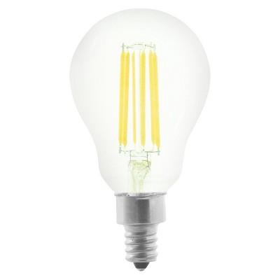 General Electric 2pk 60W LED Light Bulb White