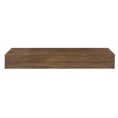 Decorative Wall Shelf - Wood