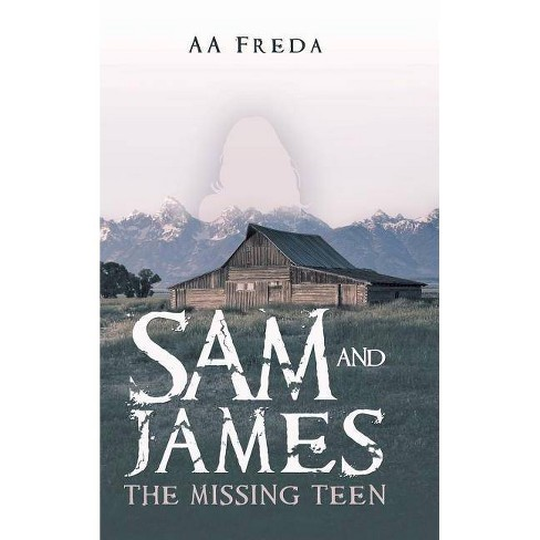 Sam and James - by  Aa Freda (Hardcover) - image 1 of 1