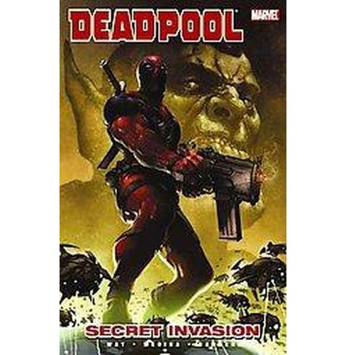 Deadpool 1 (Paperback) (Daniel Way) - image 1 of 1