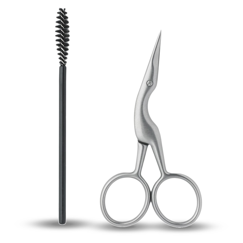 Image of JAPONESQUE Pro Performance Brow Grooming Duo