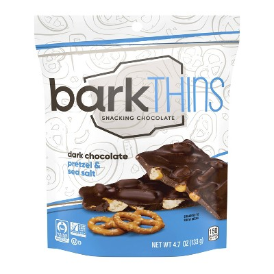 Chocolate Candies: barkTHINS