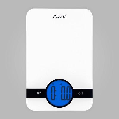 Ciro Digital Scale White