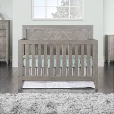 Child Craft Kieran 4-in-1 Convertible Crib