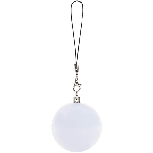 Wasserstein Handbag and Purse LED Light Keychain with Motion Activated Automatic Sensor - image 1 of 4