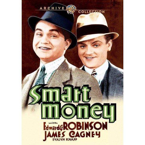 Smart Money (DVD) - image 1 of 1