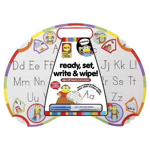 ALEX Toys Little Hands Learn To Write - image 1 of 3