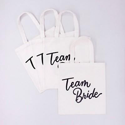 4ct Totes Team Bride - Bullseye's Playground™