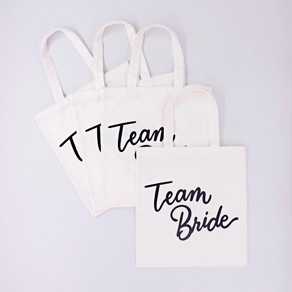 4ct Totes Team Bride Bullseye 39 S Playground 8482