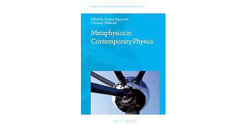 Metaphysics in Contemporary Physics (Hardcover) - image 1 of 1