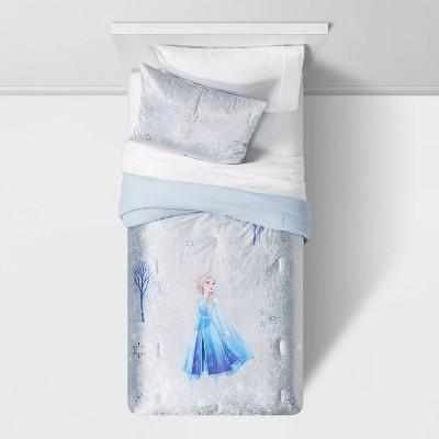2pc Twin Frozen 2 Fearless Journey Quilt Set - Disney store