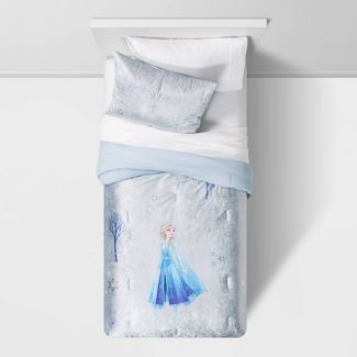 2pc Twin Frozen 2 Fearless Journey Quilt Set - Disney store