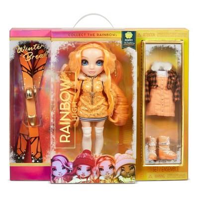 Rainbow High Winter Break Poppy Rowan Fashion Doll