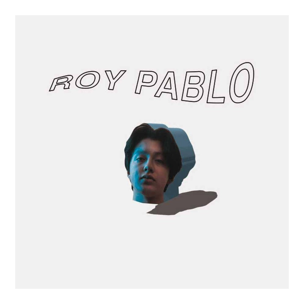 Boy Pablo Roy Pablo Lp White Vinyl