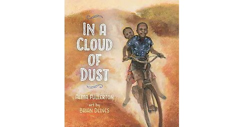 In a Cloud of Dust (Hardcover) (Alma Fullerton) - image 1 of 1