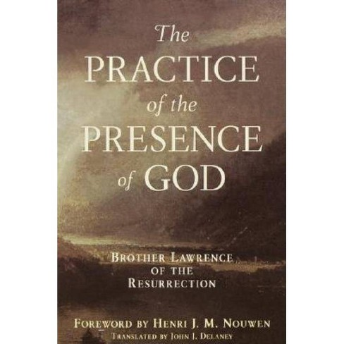 Practice of the Presence of God - (Paperback) - image 1 of 1