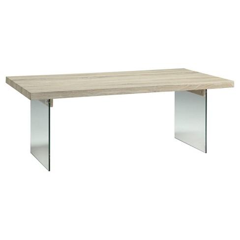 Coffee Table Oak Acme