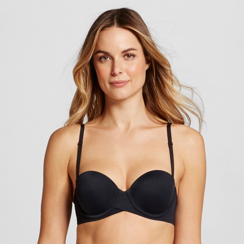 Maidenform® Self Expressions® Women's Stay Put Strapless Bra SE6990 - image 1 of 2