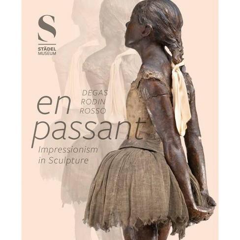 En Passant - by  Alexander Eiling & Eva Mongi-Vollmer (Hardcover) - image 1 of 1