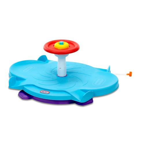 Little Tikes Fun Zone Dual Twister - image 1 of 5