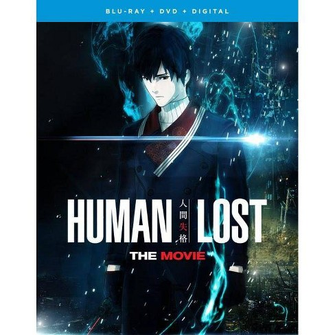 Human Lost The Movie Blu Ray 2020 Target