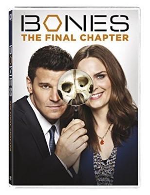 Bones: Season 12 (DVD)