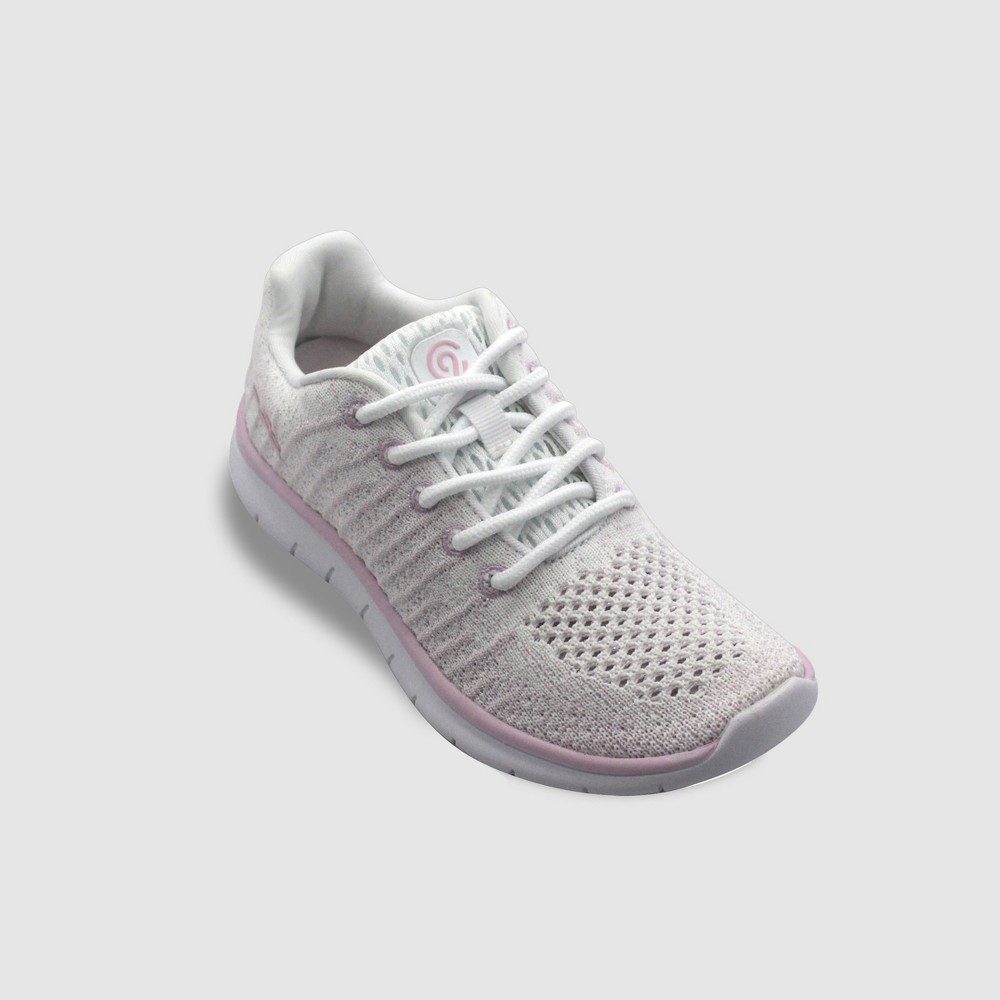 Girls' Performance Athletic Shoes - C9 Champion Pink 5