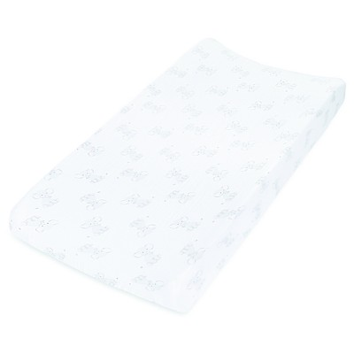 Aden® by Aden + Anais® Changing Pad Cover - Safari Babes - Elephant