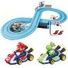 Carrera First MarioKart Racing Set - image 2 of 4
