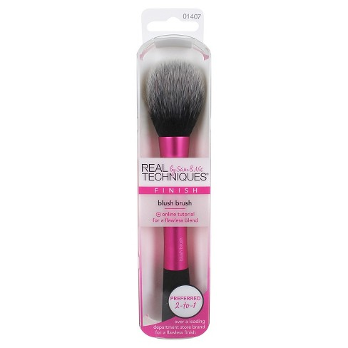 Real Techniques Blush Brush - image 1 of 4