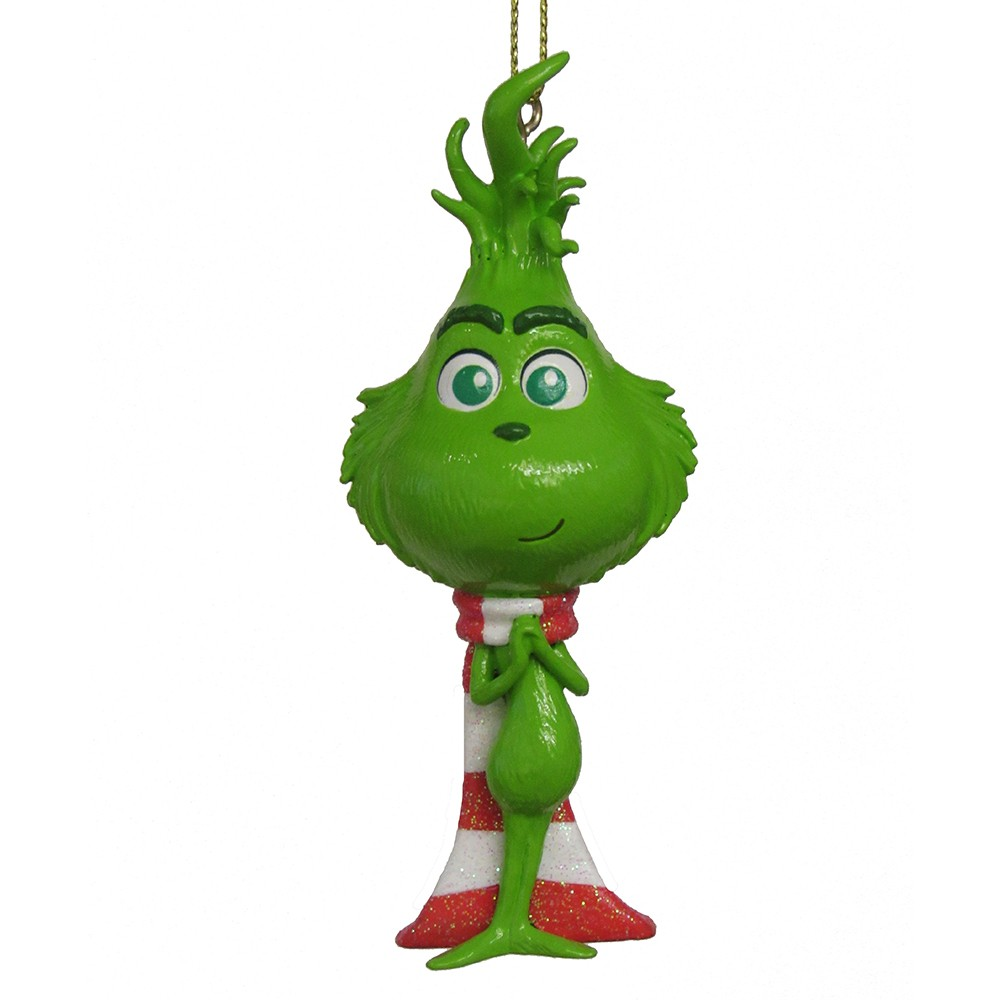 Image of A Christmas Story Max Grinch Christmas Tree Ornament, Multi-Colored