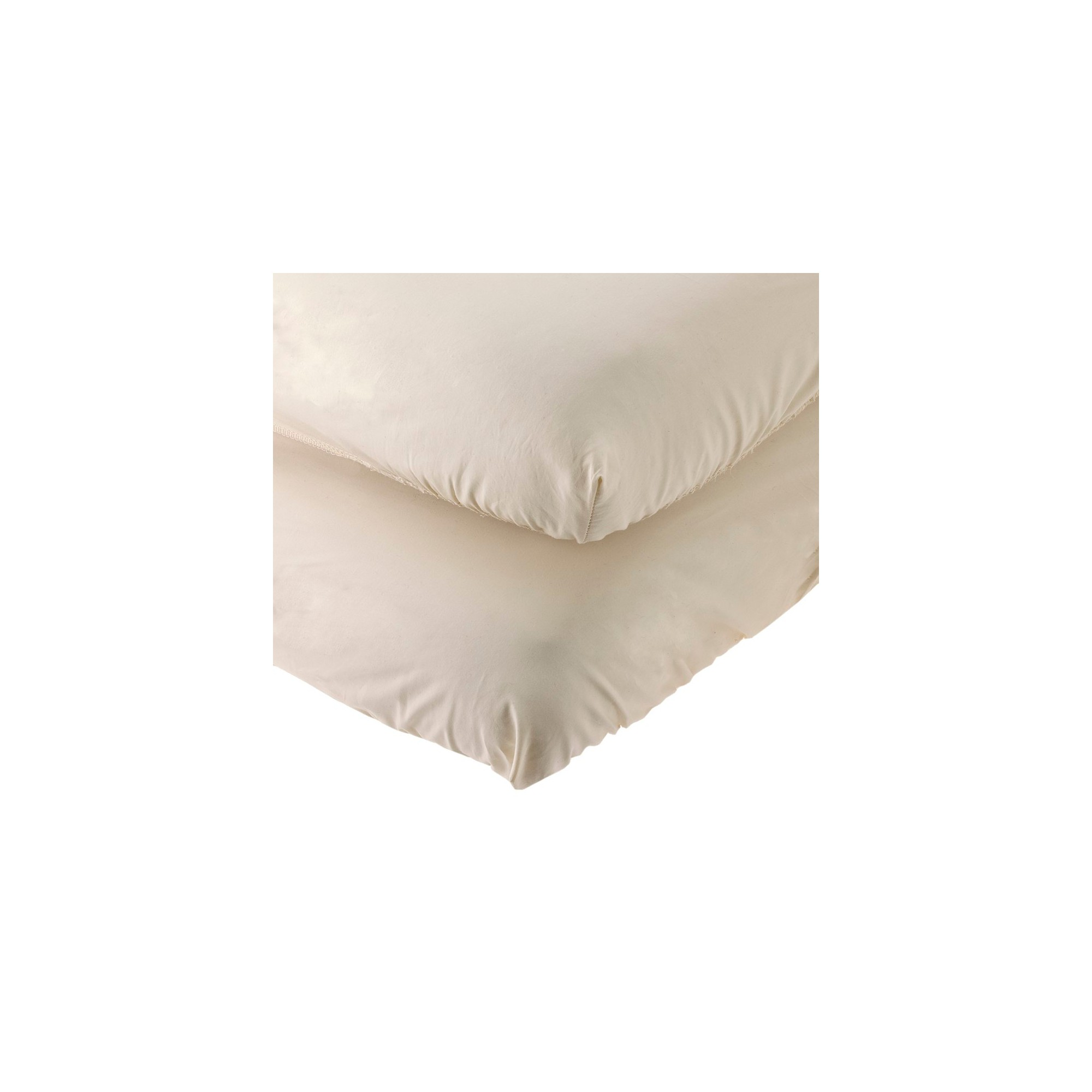 Royal Heritage 2pk Organic Cotton Changing Pad Covers