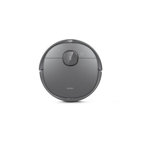 Ecovacs Robot Vacuum and Mop with Advanced Navigation and Object Detection - OZMO T8 - image 1 of 4
