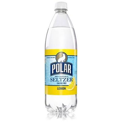 Polar Lemon - 1 L Bottle