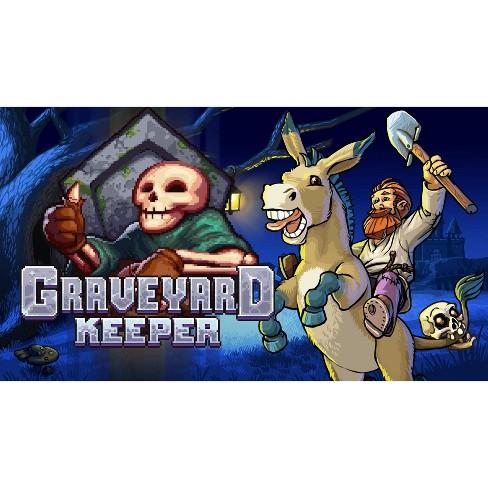 Graveyard Keeper - Nintendo Switch (Digital) - image 1 of 4