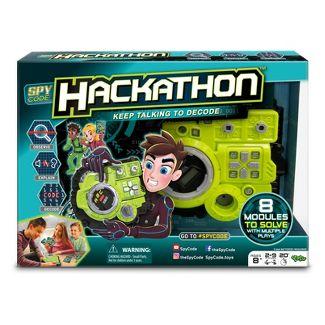 Yulu Spy Code Hackathon