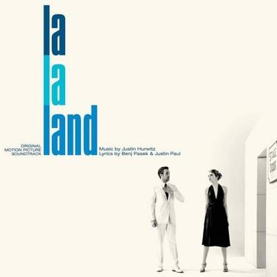 Soundtrack - La La Land: Original Motion Picture Soundtrack (LP) (Vinyl)