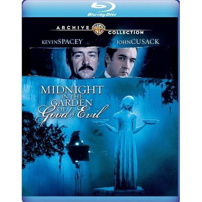 Midnight In The Garden Of Good And Evil (Blu-ray)(2016)
