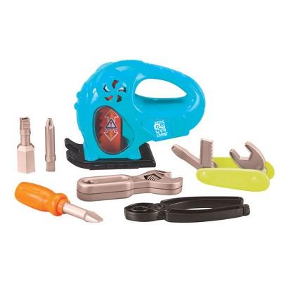 Small World Toys Little Handyman's Jigsaw Tool Set