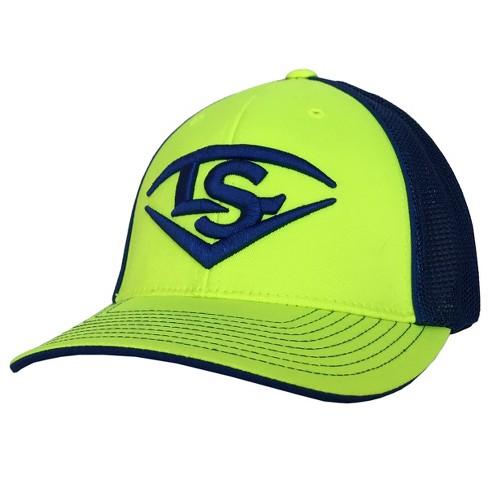 Louisville Slugger LS Logo Baseball/Softball Trucker Hat - image 1 of 1