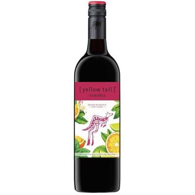 Yellow Tail Sangria Wine - 750ml Bottle