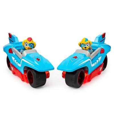 Paw Patrol Mighty Twins Power Split Vehicle by Paw Patrol