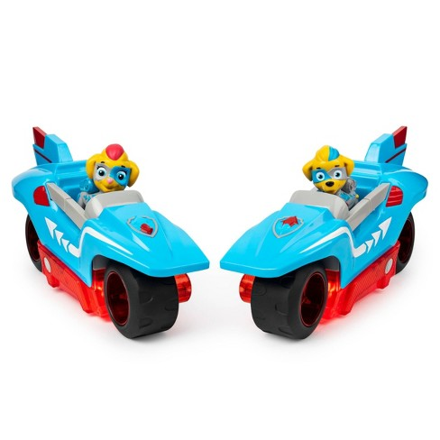 PAW Patrol Mighty Twins Power Split Vehicle - image 1 of 7