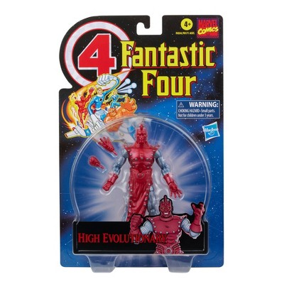 Hasbro Marvel Legends Series Retro 6in High Evolutionary Figure