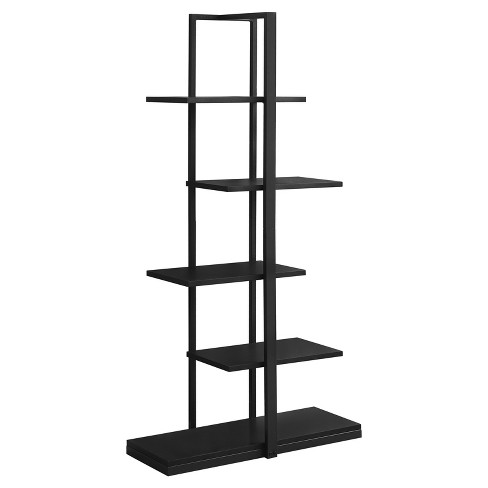 "Bookcase 60"" Metal Accent Detail - EveryRoom® - image 1 of 2"